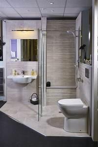 Marvellous bathroom design ideas for small spaces for Marvellous bathroom design ideas for small spaces