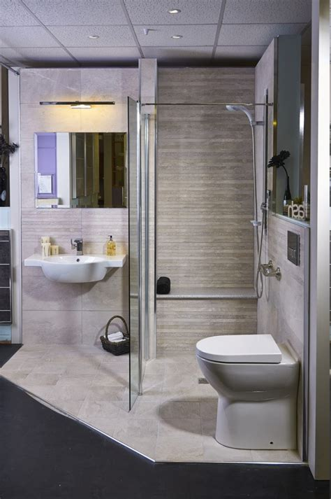 Marvelous Wet Rooms Designs for Small Room   Camer Design