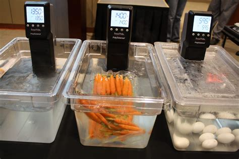Why Sous Vide Is The Perfect Way To Cook Your Marijuana