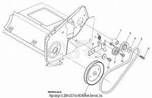 26 John Deere Snowblower Parts Diagram