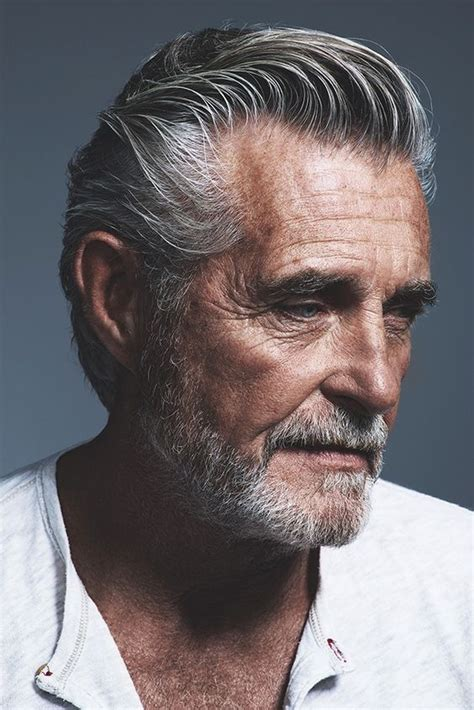 14 cool ideas for older men hairstyles world trends fashion