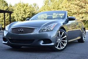 Used Infiniti G37 Convertible For Sale Near Me