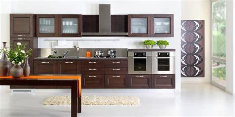 classic contemporary kitchen dialog kitchens rafaella noce 2217