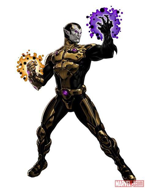 marvel avengers alliance reveals 39 infinity 39 comic book