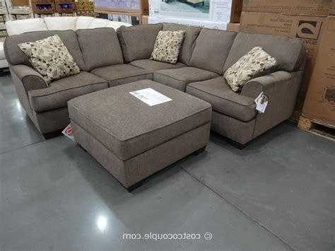 costco leather sofa in store costco sofas sectionals ski springfield reclining