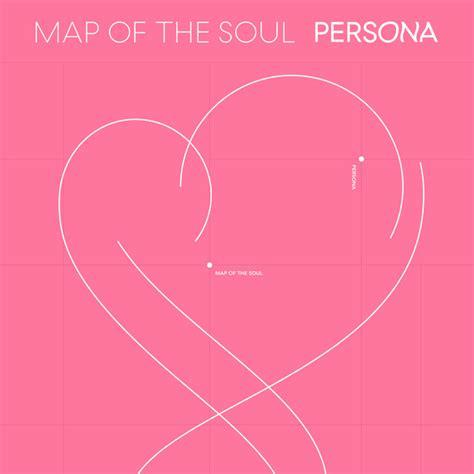 map   soul persona  bts  spotify