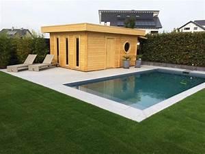Sauna Für Garten : wellness garten mit sauna und swimmingpool eine sauna f r den garten in 2019 ~ Buech-reservation.com Haus und Dekorationen