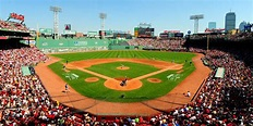 Fenway Park Tour Tickets - Included on Go Boston® Card