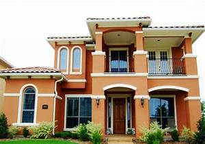 Home design and decor exterior paint colors