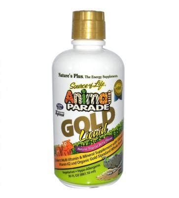 animal parade gold liquid health emporium uk health shop
