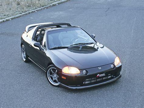 1993 Honda Sol S by 1993 Honda Civic Sol S Featured Vehicle Honda