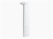 k 4920 t branham washdown floor mount 1 gpf urinal with