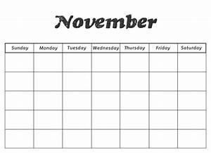 January Calendar Numbers Printable Preschool Calendars