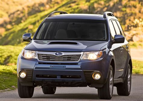 The base 2021 subaru forester has a manufacturer's suggested retail price (msrp) of $24,795. 2011 Subaru Forester Review  NEW CAR USED CAR REVIEWS PICTURE