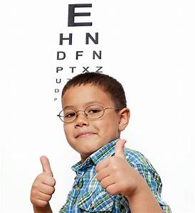 Have Your Kids Had Their Eyes Tested? - Ottawa Family ...
