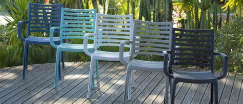 Fauteuil De Jardin Grosfillex Miami by Sunday Garden Chair Grosfillex