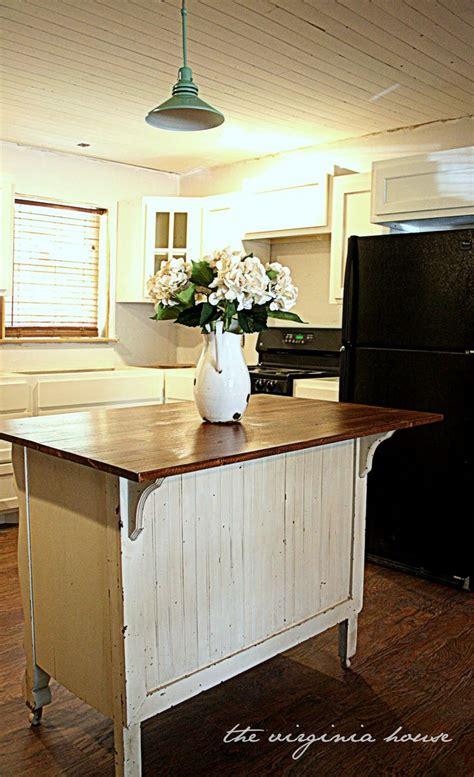 furniture kitchen island 1000 ideas about dresser kitchen island on
