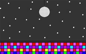 Disco Dance Floor Background by narutofangirlforever on ...