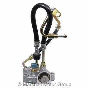 Genuine Land Rover Defender Td5 Fuel Pressure Regulator