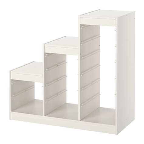 Ikea Meuble Escalier by Trofast Structure Ikea