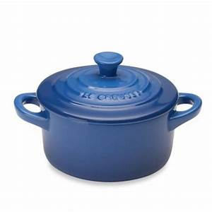 Le Creuset Cocotte : buy le creuset mini cocottes in marseille set of 3 from bed bath beyond ~ Buech-reservation.com Haus und Dekorationen