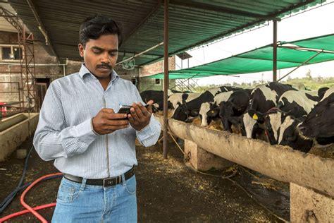 chitale dairy transforming rural india vmware radius