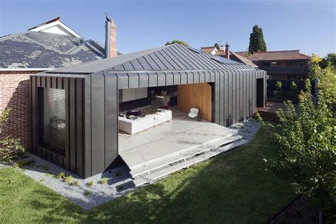 architects guide  standing seam roofs architizer