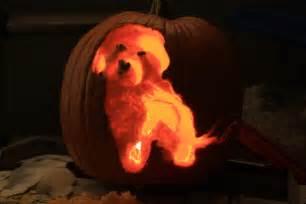 Dog Pumpkin Carving Patterns