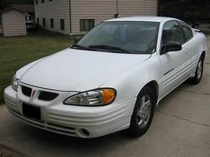 1999 Pontiac Grand Am - Overview
