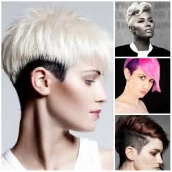 Undercut Hairstyles for Women 2016
