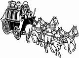 Stagecoach Transport Stage Sticker Driver Decals Vinyl Postal Line Pages Customize Sketch Coloring Signspecialist Beevault Rules Template sketch template