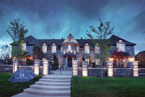 The Most Expensive Home Ever Sold In Calgary