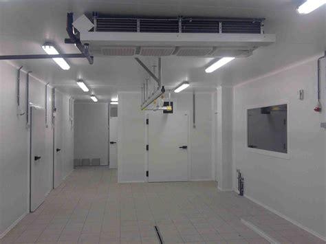 chambre froide industrielle chambre froide utilité de chambre froide positive et