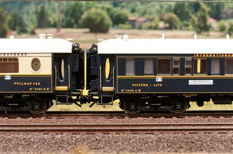 CIWL Orient Express