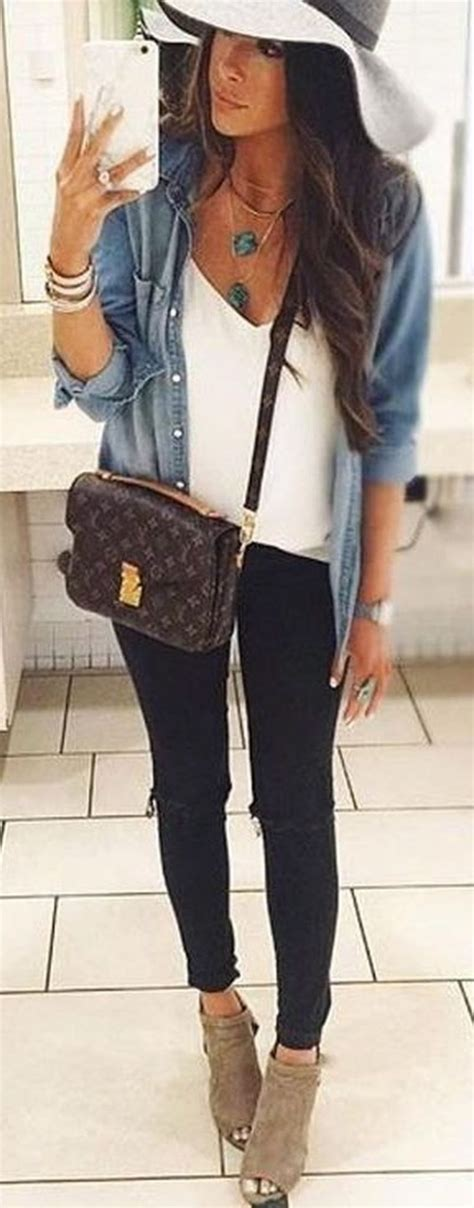 Casual Fall Fashions Trend Inspirations Fashion Best