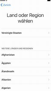 Neues Netzwerk Einrichten : neues iphone 7 plus einrichten bzw aktivieren so geht s ~ Yasmunasinghe.com Haus und Dekorationen