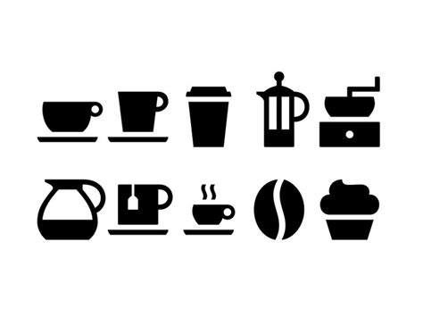 Best 25+ Coffee Icon Ideas On Pinterest The Coffee Bean And Tea Leaf Head Office Doha Lower Parel Bosch Machine Spares Aeropress Style Maker Tassimo Instruction Manual French Press Los Angeles