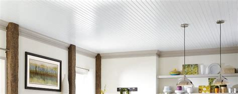Armstrong Woodhaven Bamboo Ceiling Planks by Laminate Wood Ceilings Armstrong Woodhaven