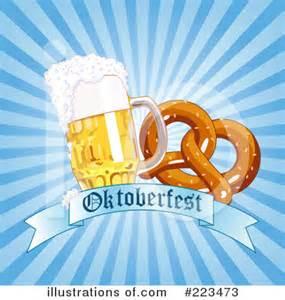 Free Oktoberfest Clip Art