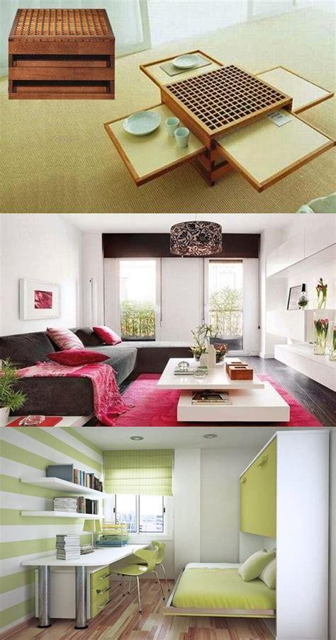 modern interior design ideas  small spaces