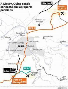Trajet Paris Bordeaux : la sncf dessine les contours de sa future offre de tgv low cost ouigo vers bordeaux ~ Maxctalentgroup.com Avis de Voitures
