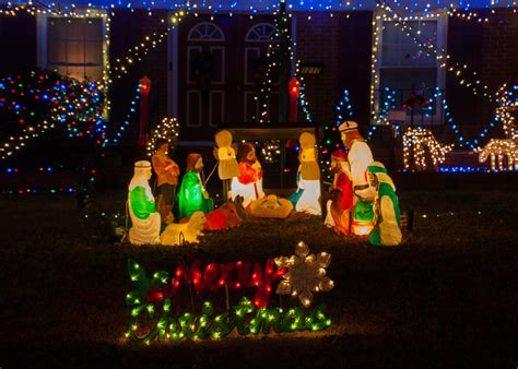 buy blow mold yard decorations