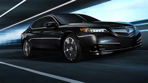 acura tlx pics  details  official blog