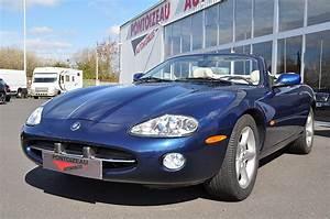 Jaguar Xk8 Fiche Technique : jaguar xk8 cabriolet 4 0l d 39 occasion en vend e pontoizeau automobiles ~ Medecine-chirurgie-esthetiques.com Avis de Voitures