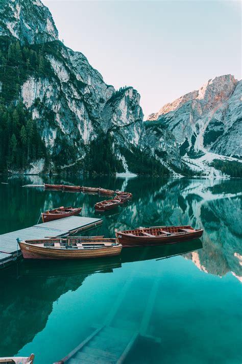 Most Beautiful Lakes in the Dolomites 13 - I am Georgiana