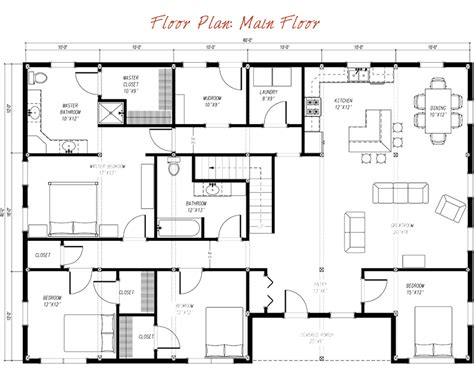 pole barn house plans   joy studio design gallery  design barn homes floor plans