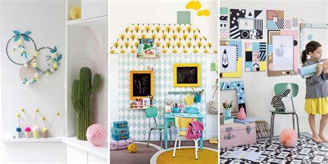 diy decoration chambre denfant marie claire