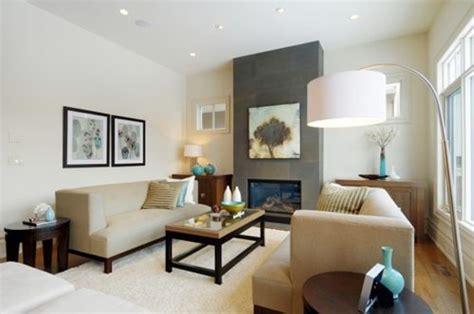 como decorar una sala pequena  moderna