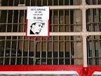 Al Capone Cell Alcatraz Prison | Alcatraz prison, Alcatraz ...