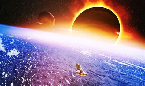 END OF THE WORLD: Nibiru spotted TEASING over Canada ...